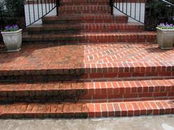 Transforms Slippery Steps