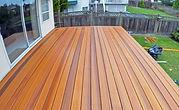 Deck Restoration &  Refinishing