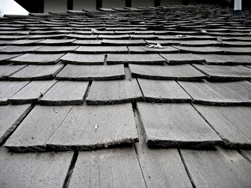 Roof Preservation - Nardone Painting