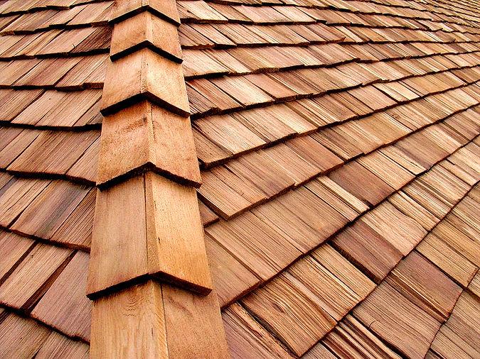 Cedar Roof Experts