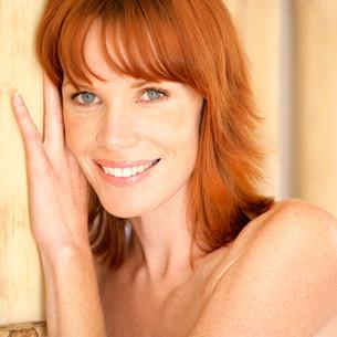 Natural Anti-Aging: Facial Rejuvenation Acupuncture