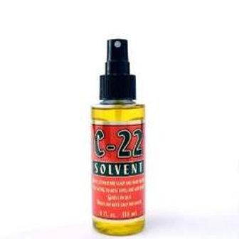 C22 Solvent Release Spray 118ml