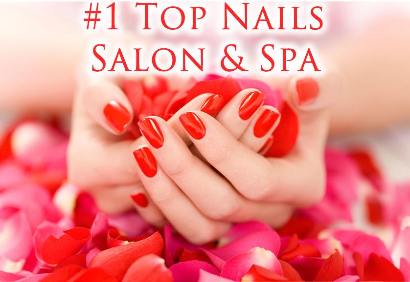 Top Nail Salon & Spa