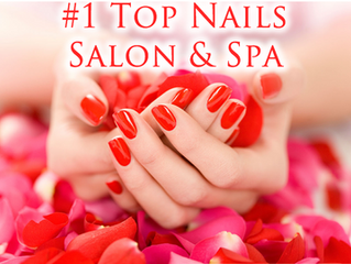 #1 Top Nails Salon & Spa Confirms First Location At Antelope Square