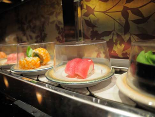 Antelope Square Welcomes JJ Revolving Sushi Bar as Newest Tenant to Murrieta Shopping Center