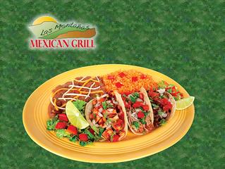 Los Montanas Mexican Grill