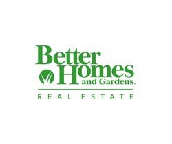 Better Homes & Gardens Real Estate