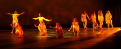 Fall Dance Show - 2013
