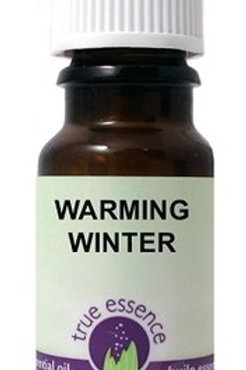 WARMING WINTER