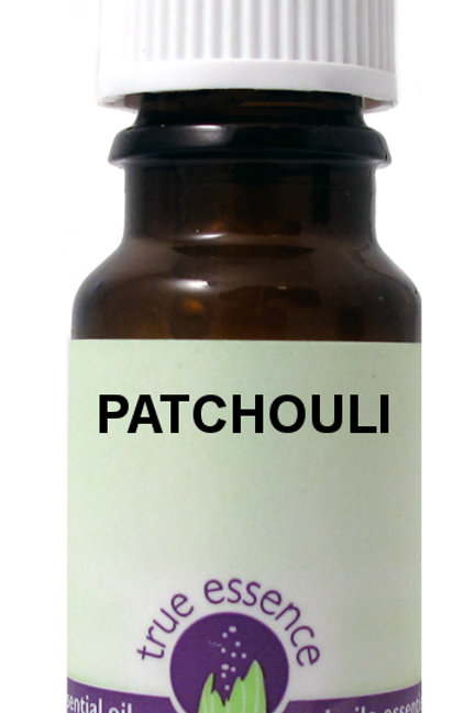 PATCHOULI (Pogostemon Cablin) Organic - Iron Free