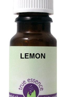 LEMON (Citrus limonum) Organic