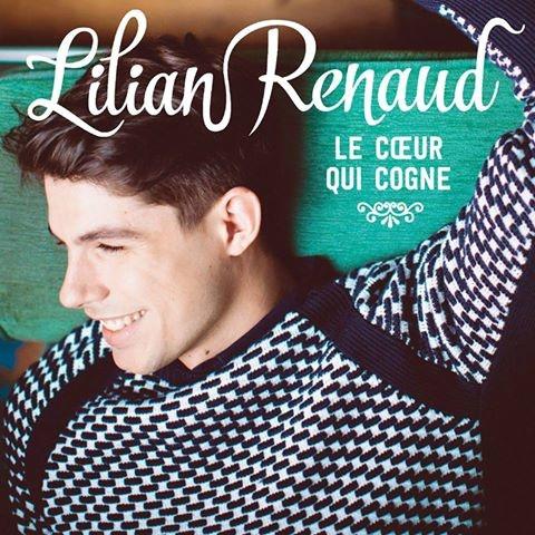 Lilian Renaud le Coeur qui cogne