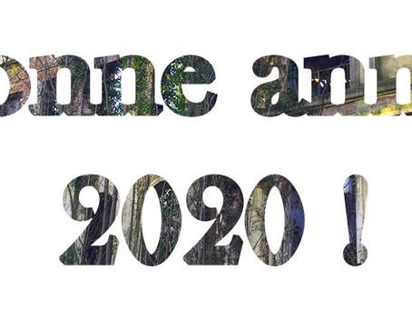 Les voeux du ParfaitMonde pour 2020