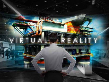 Realidade Virtual: introdução