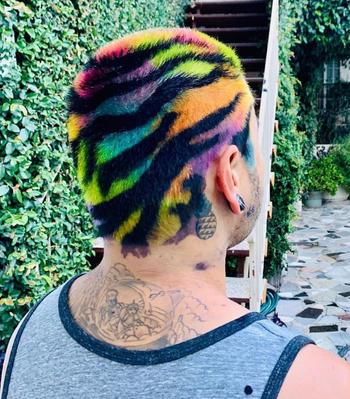 Haircolor Design
