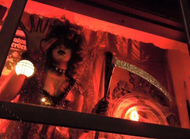 DBA Hollywood: WeHo Halloween