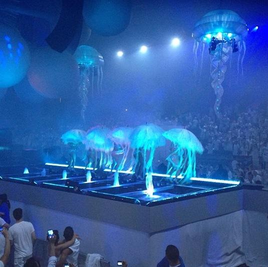 Sensation White: Miami