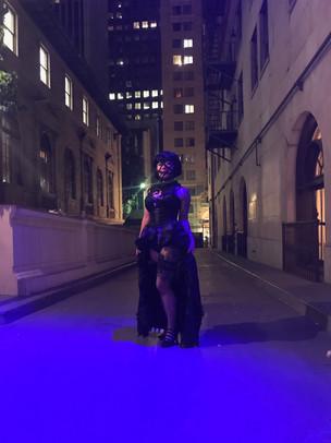 Labrintyh Masquerade