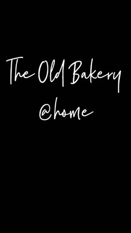 The Old Bakery @home
