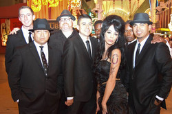 The Winehouse Experience Vegas