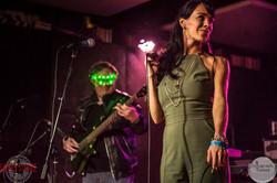 Mia Karter Green Disco