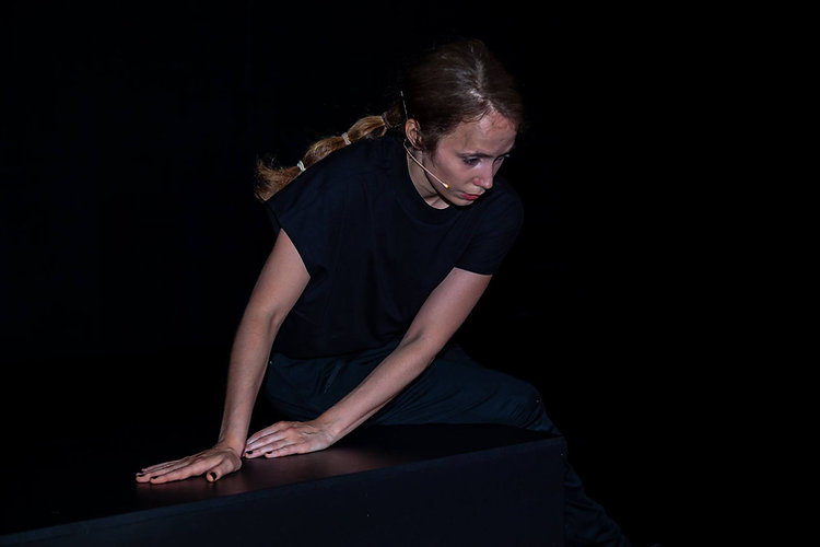 softcore Lisa Vereertbrugghen