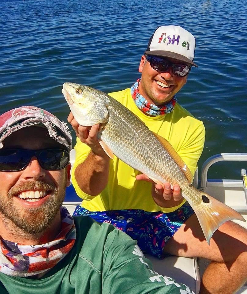 3/4 Day- Fishing Charter (M-F)