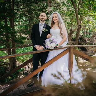 Melissa + Steven