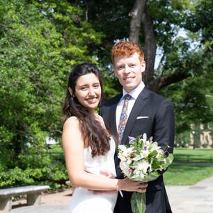Vanessa + Antti