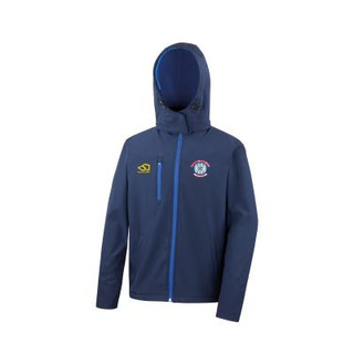 Senior Softshell Performance Jacket