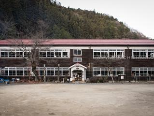 Kizawa-elementary school@Nagano