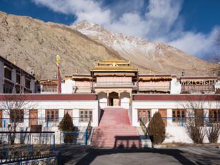 Temple at Sumur