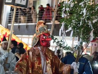 Chichibu-festival