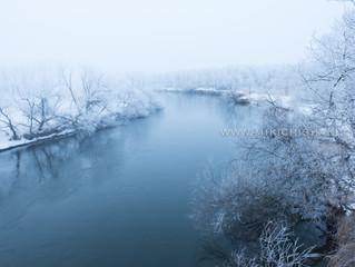 Snowscape in Hokkaido(part 2)