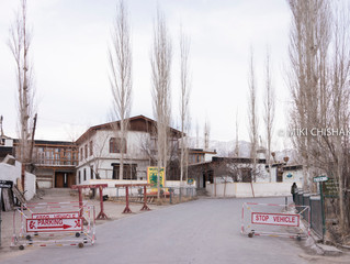 Tibetan Children's village school
