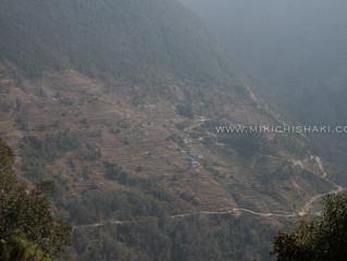 Himalaya trekking Day1