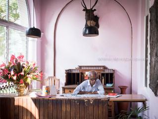 Sacred City of Kandy #2