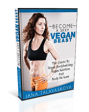 The Guide To Vegan Bodybuilding, Vegan Nutrition and Body Fat Loss