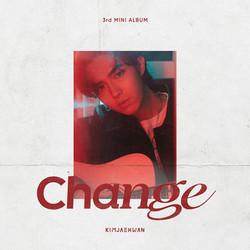 [김재환] Change