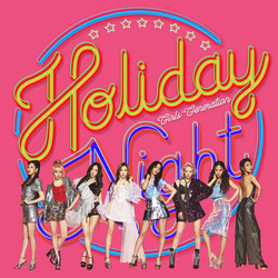 [SNSD] Holiday Night - The 6th Album