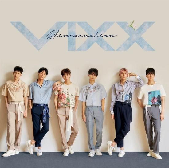[VIXX] Reincarnation