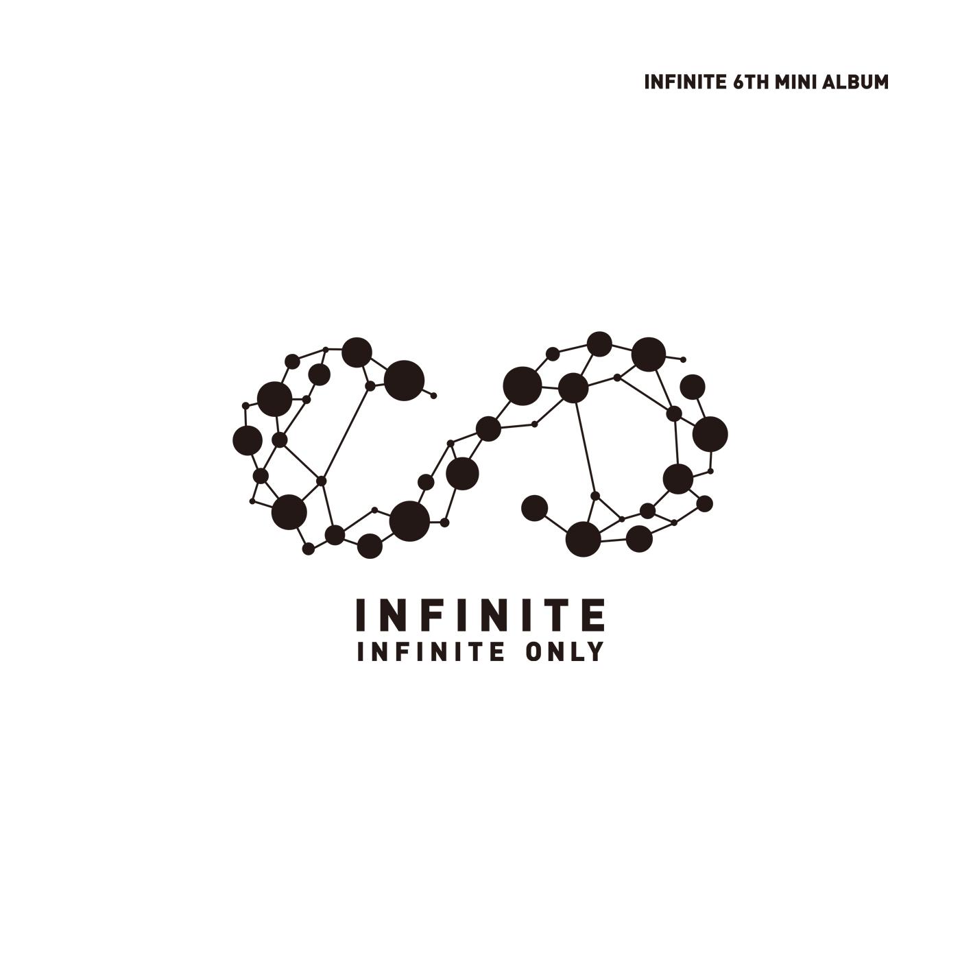 [INFINITE] INFINITE ONLY