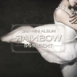 [Rainbow] The 3rd mini album