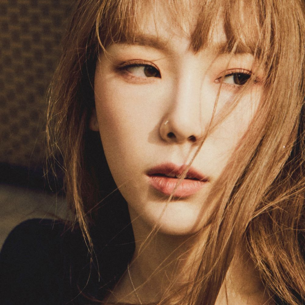 [태연] Purpose - The 2nd Album Repackage