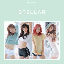 [스텔라] The 2nd mini album '찔려'