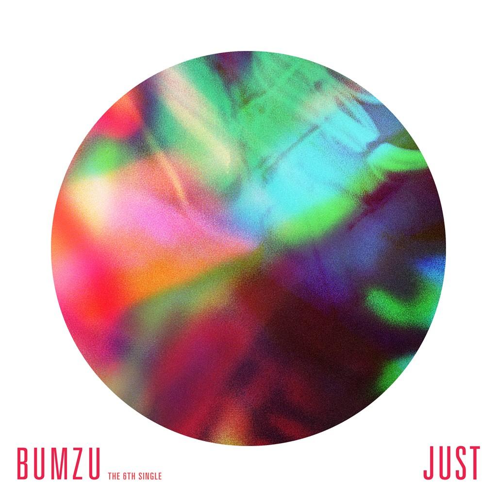 [Bumzu] The 6th Digital Single`JUST`