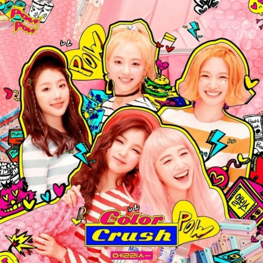 [ELRIS] Color Crush