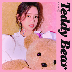 [나띠 (NATTY)] Teddy Bear - The 2nd single