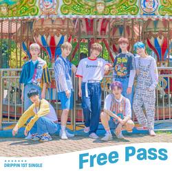 [DRIPPIN(드리핀)] Free Pass