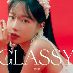 [조유리] GLASSY